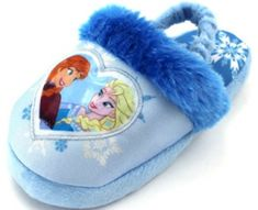 Toddler//Little Kid Aelph Comfy Cute Kids House Slippers Fur Lined Indoor Outdoor Winter Warm Slippers Boys Girls