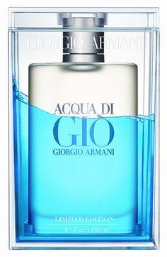 Giorgio Armani Acqua Di Giò Acqua di Life Limited Edition