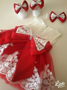 Baby Girl Party Dresses, Cute Girl Outfits, Little Girl Dresses, Baby Dress, Kids Outfits, Girls Dresses, Flower Girl Dresses, Girls Fashion Clothes, Kids Fashion