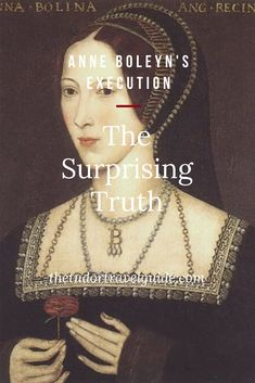 Anne Boleyn's execution at The Tower of London was a tragedy; but perhaps there is a surprising truth about her last hours on Earth. Discover more in this fascinating article. Historical Women, Historical Fiction, Historical Photos, Viking Art, Viking Woman, Asian History, British History, Strange History, History Facts