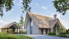 Projecten | van Houtum Architecten Erp