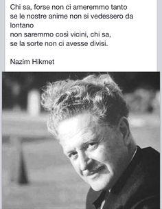 Nazim Hikmet