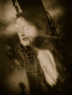 Josephine Sacabo  Behind the Mirror From the series Beyond Thought, 2012