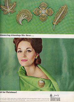 Trifari 1964: