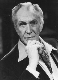 I'm showing my age, but Vincent Price is the image I always thought of for Judge Ted Owens.