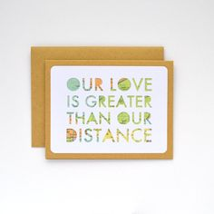 Long distance relationship greeting cards available at byseaandsky long distance relationship card long distance love military m4hsunfo