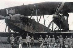 Zeppelin-Staaken R.XIV