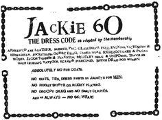 Jackie 60