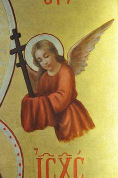 » Duchowe przesłanie ikony