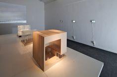 Venice Biennale 2012: Panavision / Uruguay Pavilion