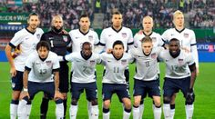 Athletes* of the Week… the USA team for FIFA World Cup 2014. Their first game is Monday, June 16th!