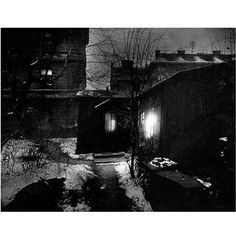 SUDEK, JOSEF (1896-1876)   [My studio]. Gelatin silver print, image area 9 x 11 5/8 inches (295 x 230 mm), within a broad exposed border, signed in pencil Sudek 56, visible as impression only, annotated on rear.