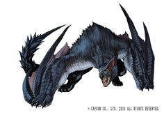 Aggressive Naruga by NewRoyalDragon on DeviantArt Monster Hunter Art, Monster Art, Creature Feature, Creature Design, Mythological Creatures, Mythical Creatures, Fantasy Dragon, Fantasy Art, Dragon Oriental
