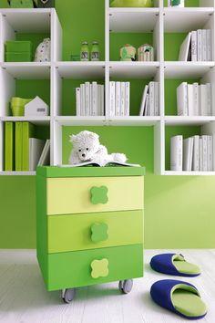 Cute Green Bedroom Furniture -- http://kaamz.com/cute-green-bedroom-furniture/