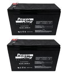 Sealed Lead Acid SLA Battery for RAZOR Scooter Razor replacement batteries Customer to use existing cables 3 Wheel Scooter, Best Scooter, 24 Volt Battery, Golf Cart Batteries, King Power, 3rd Wheel, Lead Acid Battery, Electric Scooter, Electric Cars