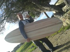 """Mat Matysik with his 6'.4"""" egg built with www.burnettwoodsurfboards.co.za Egg Surfboard, Surfboards, Surfing, Building, Wood, Pictures, Inspiration, Ideas, Design"""