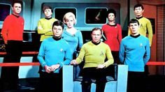 Police Crowdsource the Hunt for Stolen Star Trek Trading Cards Exactly as You'd Expect