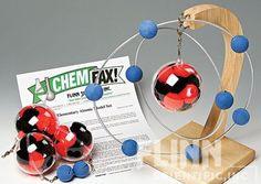 Elementary Atomic Model Set