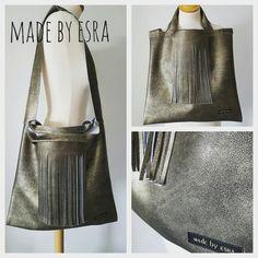 Sieh dir dieses Produkt an in meinem Etsy-Shop https://www.etsy.com/de/listing/270650514/ledertasche-ein-hauch-von-gold