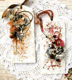'Tags' for Scraps of Elegance - Scrapbook.com