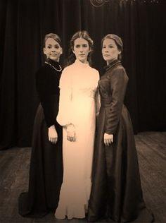 three sisters chekhov - Google Search