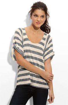 ella moss: stripes
