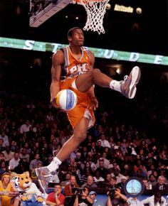 dunk!