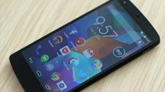 Google Nexus 5 phone review: Big features, small price tag