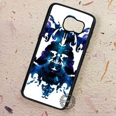Art Darth Vader Starwars Storm Trooper - Samsung Galaxy S7 S6 S5 Note 7 Cases & Covers