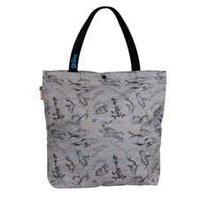 Reversible Tote Bag has Multiple uses, Light-Weight Strong, Durable for Everyday use Dr Seuss One Fish Two Fish Tile One Fish Two Fish, Reversible Tote Bag, Kids Lighting, Uber, Tile, Reusable Tote Bags, Strong, Amazon, Children