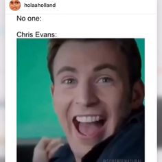 Marvel Avengers 591590101033035635 - Chris Evans-Steve Rogers -Capitan America Source by ad_provost Avengers Humor, Marvel Jokes, Funny Marvel Memes, Dc Memes, Funny Memes, Funny Quotes, Hilarious, Marvel Dc, Hero Marvel