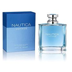 Nautica voyage Eau de toilette spray ml Packaging for this product may vary from that shown in the image above This item is not for sale in Catalina Island Best Perfume For Men, Best Fragrance For Men, Best Fragrances, Perfume Diesel, Mens Perfume, Perfume Fahrenheit, Perfume Invictus, Best Mens Cologne, Shopping