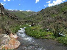#VERANO #MENDOZA #QUEBRADA Mendoza, Tours, River, Mountains, Nature, Outdoor, Scenery, Mountain Range, Parking Lot