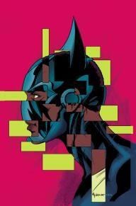 BATWING #28   DC Comics