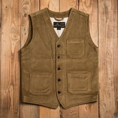 Image result for pike brothers vest