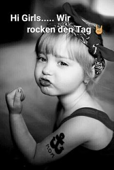 Tattoos for Kids - Inked Magazine Love Photography, Children Photography, Girl Power Tattoo, Tattoos For Kids, Tumblr Fashion, Beautiful Children, Cute Kids, Adorable Babies, Best Quotes