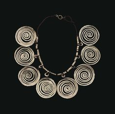 News and Views - article - Alexander Calder Tightly wound coils of lustrous metal