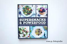 supersnacks & powerfood |ingwer und grünkohl, matcha und roh kakao.. genau mein ding.  #rosap #cleaneating #kochbuch #EMF #editionmichaelfischer #powerfood #superfood