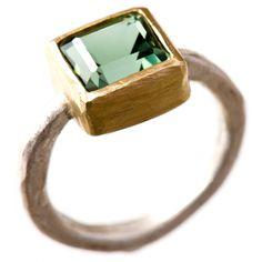 sr928-silver-18kt-gold-set-green-tourmaline-ring