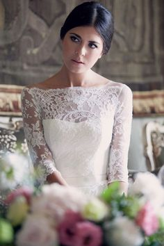 Wedding Theme Inspiration - Dreamy Italian Lakes - You Mean The World To Me : You Mean The World To Me