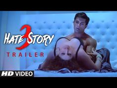 'Hate Story' series is back with its sizzling and skin-show trailer of 'Hate Story 3'   Bollypedia
