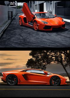 Double Trouble #Lamborghini's in devilish red from our #FastandFuriousFriday round up.