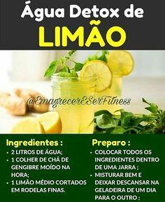 detox for weightloss Healthy Cleanse, Cleanse Diet, Healthy Life, Diet Detox, Detox Juice Recipes, Diet Recipes, Dieta Online, Dieta Flexible, Bebidas Detox