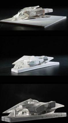 Musée des Confluences COOP HIMMELB(L)AU