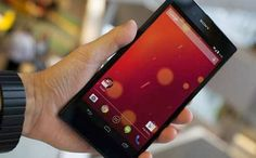 Google Play Store Starts Selling Sony Z Ultra with 6.4 inch Display