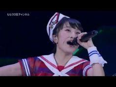 ももいろクローバーZ ♪Cha-La Head-Cha-La Momoiro Clover Z Dragon Ball Z - YouTube
