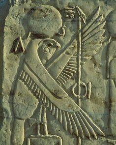 Ancient Egypt - Edfu temple