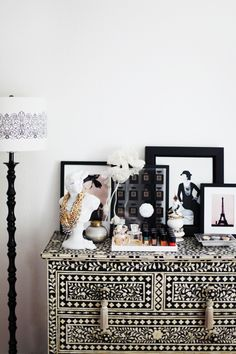 Style At Home: Jessica Marx of Little Gem / Photographed by Jessie Webster for Glitter Guide