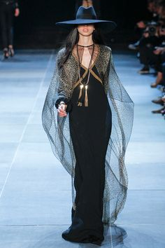 Saint Laurent Spring 2013 RTW - Runway Photos - Fashion Week - Runway, Fashion Shows and Collections - Vogue