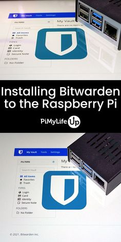 Computer Projects, Electronics Projects, Rasberry Pie, Linux Raspberry Pi, Free Password, Proxy Server, Password Manager, Raspberry Pi Projects, Computer Hardware
